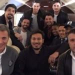 Beşiktaş'tan Milli Takım'a dev destek!