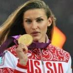 CAS'tan Chicherova'ya kötü haber!