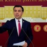 CHP'den skandal Lozan çıkışı: Erdoğan'a hakaret!