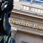 Deutsche Bank 190 milyon dolar ödemeyi kabul etti