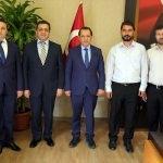 Adana'da kapkaç iddiası