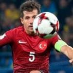 Emre Belözoğlu Tugay'ın rekorunu kıracak!