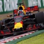 Formula 1'de yeni durak Japonya