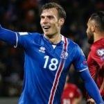 Milli maç öncesi İzlanda'yı karıştıran olay!