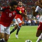 Mısır 28 yıl sonra ilk kez...