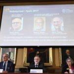 Nobel Fizik Ödülü'nün sahipleri belli oldu!