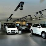 Otomobil satışları geçen yıla göre azaldı
