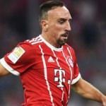 Ribery'den şok haber! Resmen açıklandı