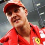 Schumacher'den kötü haber! 1.74 olan boyu...