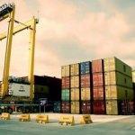 Trabzon'dan Gine'ye ilk ihracat
