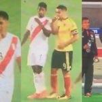 Dünya Kupası maçında şike iddiası!