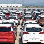 Almanya'ya otomotiv ihracatımız 14 arttı