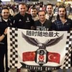 Beşiktaş 'yine' Çin yolcusu!