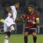 Beşiktaş'ın kayıp ikilisi