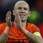 Bir devrin sonu! Robben bıraktı