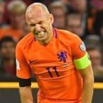 Hollanda zoru başaramadı