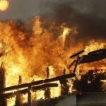 Kaliforniya'da acil durum ilan edildi