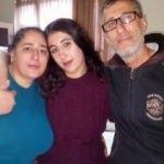 Ölüsünü aradığı kızına 8 yıl sonra kavuştu