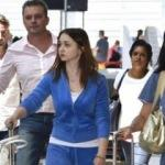 Antalya'ya gelen turist sayısı 10 milyona yaklaştı