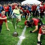 Şampiyon Ampute Milli Takımı'na büyük müjde!