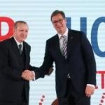 Sırbistan'dan 5 bin ton et ithal edilecek