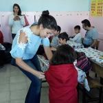 Doktorlardan 700 öğrenciye destek