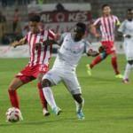 6 gollük maçta kazanan Balıkesirspor