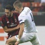 Çalhanoğlu 90 dakika oynadı Milan kazanamadı