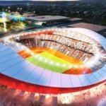 EURO 2024'e aday şehirler açıklandı!