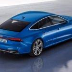 Karşınızda yeni Audi A7 Sportback!