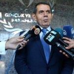 Dursun Özbek'ten 'yabancı sınırı' açıklaması!