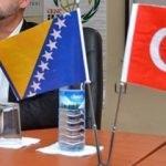 Metrolojide Bosna Hersek ile işbirliği
