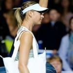 Ne yaptın Sharapova! Kimse beklemiyordu