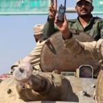 Suudi Arabistan'dan Irak hükümetine destek