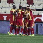 Trabzonspor'u Çalımbay da kurtaramadı