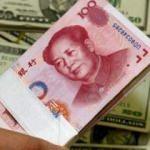 Yuanın global kullanımı yavaş yavaş artacak