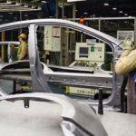 Toyota, Japonya'da üretimi donduruyor
