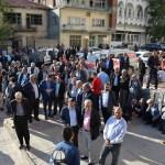 CHP Besni eski İlçe Başkanı Doğan hayatını kaybetti