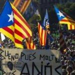 AB'den flaş 'Katalonya' açıklaması!
