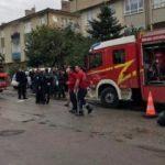 Ankara'da yangın faciası: Ölü ve yaralılar var!