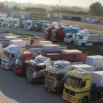 Bin 500 TIR fuara mermer taşıdı