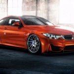 BMW M4 şimdi daha sinirli!