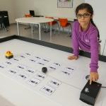 Alperen'in ablası serviste öğrenci unutulmaması için proje geliştirdi