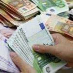 ECB kararı ardından euro sert düştü