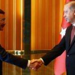 Erdoğan, Melih Gökçek'i kabul edecek mi?