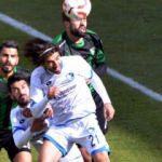 Erzurumspor, Denizli'ye gol yağdırdı!