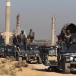 Irak'ta hareketli saatler: Çatışma şiddetlendi!