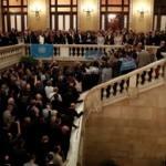 İspanya'dan Katalonya kararı! Feshettiler