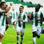 Konyaspor Özdilek'le hayata döndü!