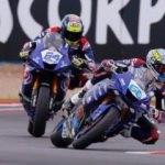 MotoGP heyecanı Malezya'da sürecek